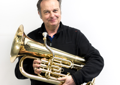 Tuba – Euphonium – Saxhorn